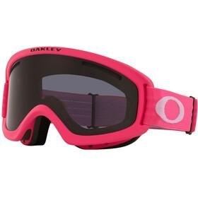 Oakley O-Frame 2.0 Pro Gafas de Nieve Jóvenes, rubine lavender/dark grey & persimmon
